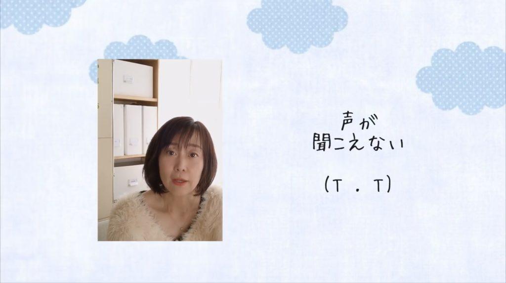 写真アプリの動画