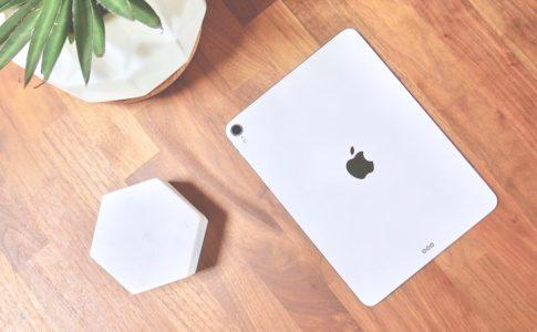 iPad書類動画
